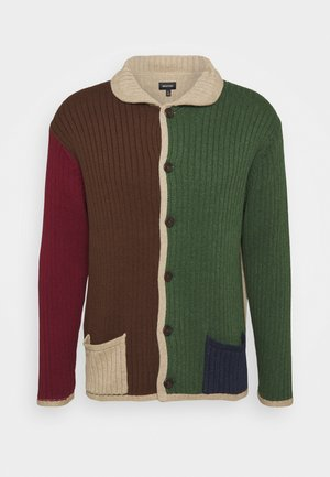 POWELL  - Cardigan - multi