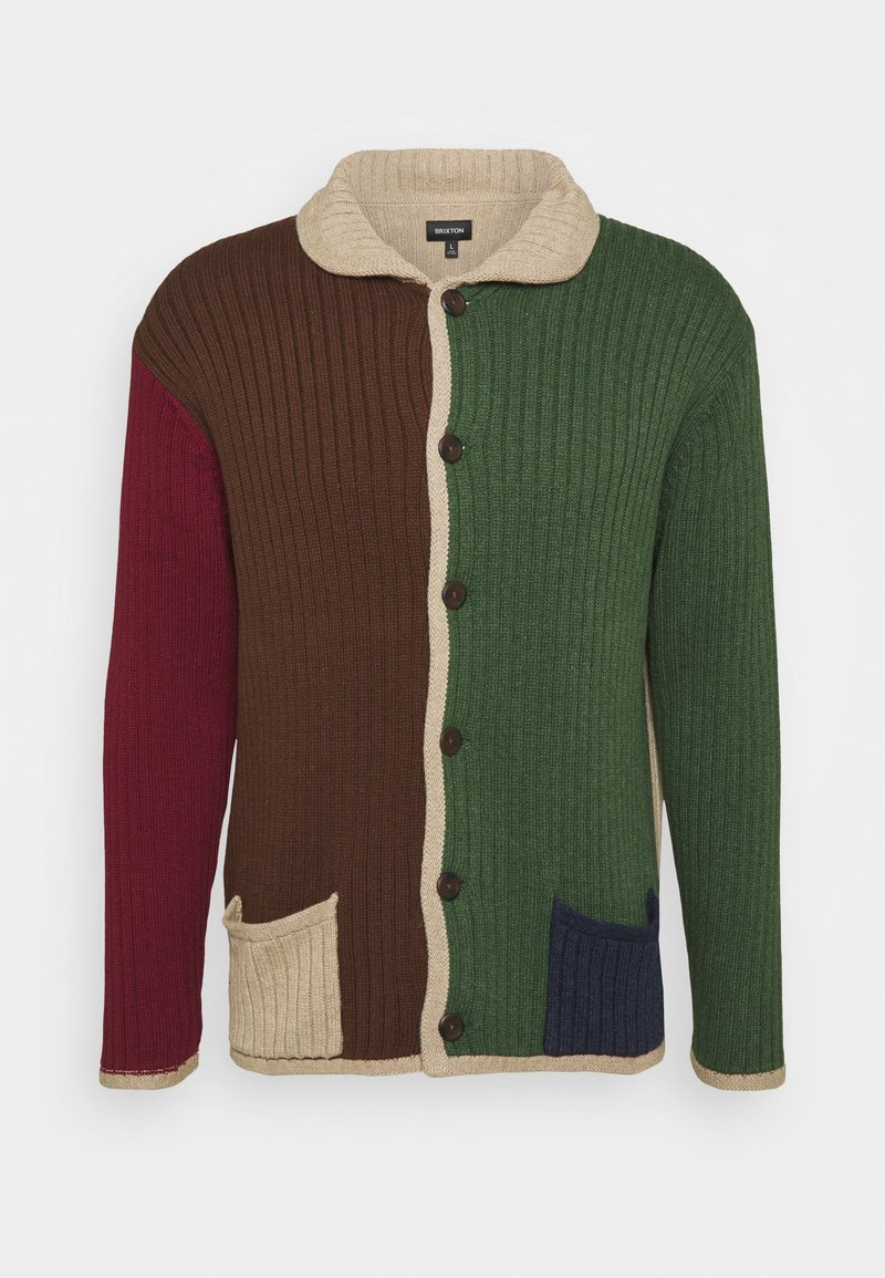 Brixton - POWELL  - Cardigan - multi