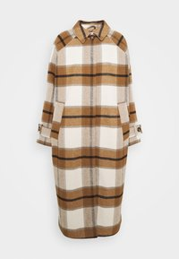 Envii - ENCAMPDEN JACKET - Klasický kabát - brown - 0
