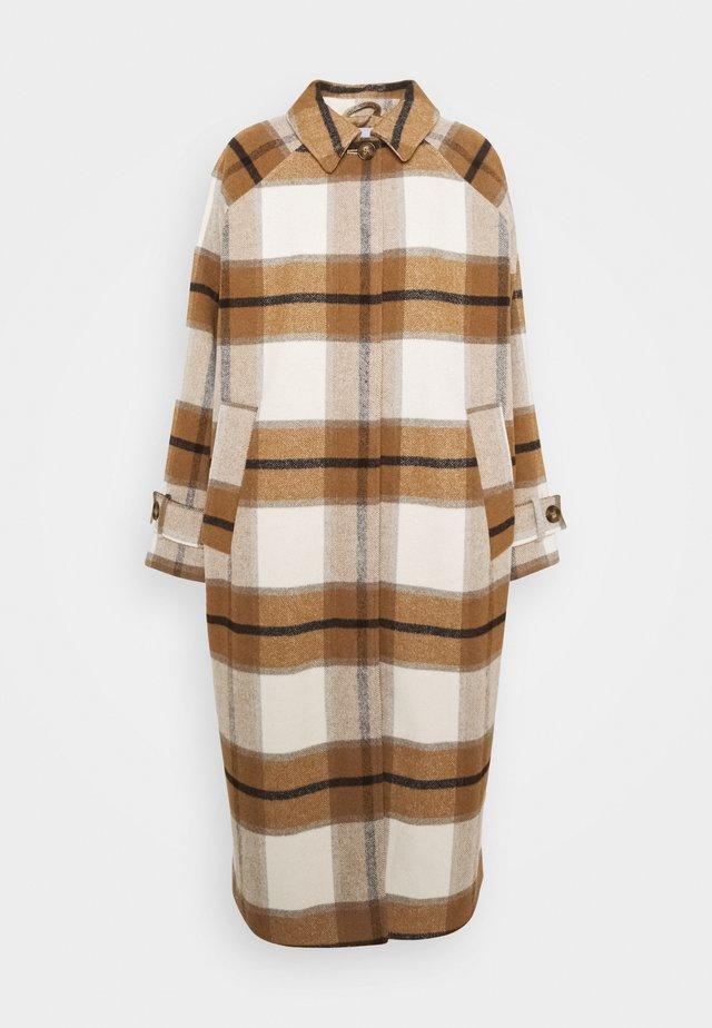 ENCAMPDEN JACKET - Manteau classique - brown