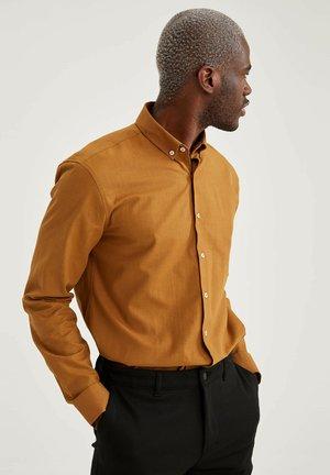 Formal shirt - brown