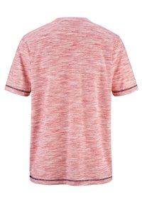 Babista - Print T-shirt - koralle - 2