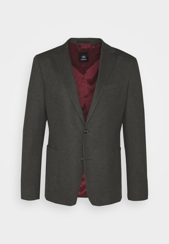 ARNDT-J  - Blazer jacket - grey