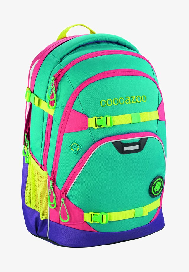 SCALERALE - School bag - holiman