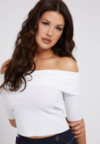 Guess - Blouse - weiß - 0