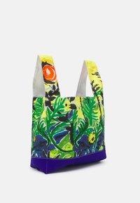 Marni - BORSA - Tote bag - emerald green - 1
