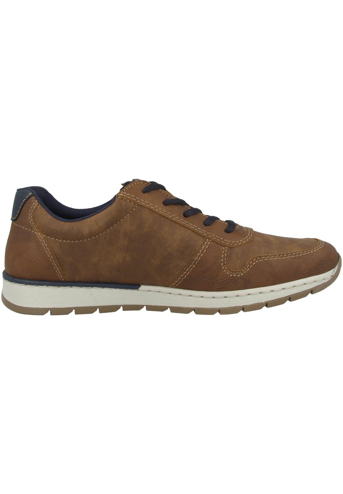 Rieker Sneaker low brown (b2114 24)