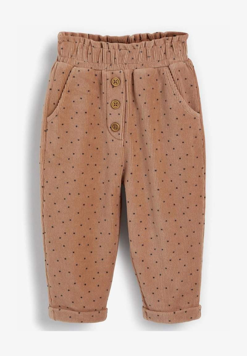 Next - Denim shorts - light brown