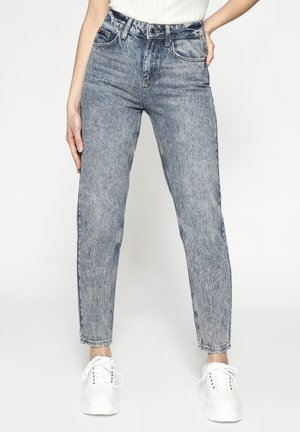 MARLYN  - Jeans Tapered Fit - light moonwash