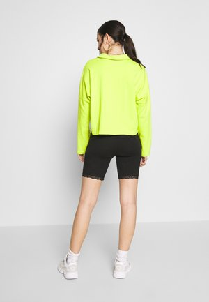 TRIM BIKE - Shorts - true black