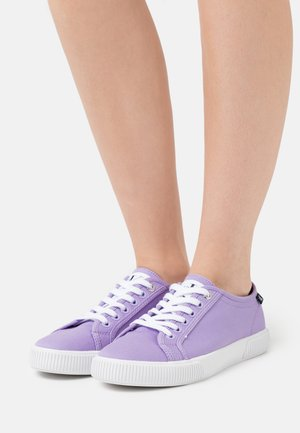 LACEUP  - Trainers - palma lilac