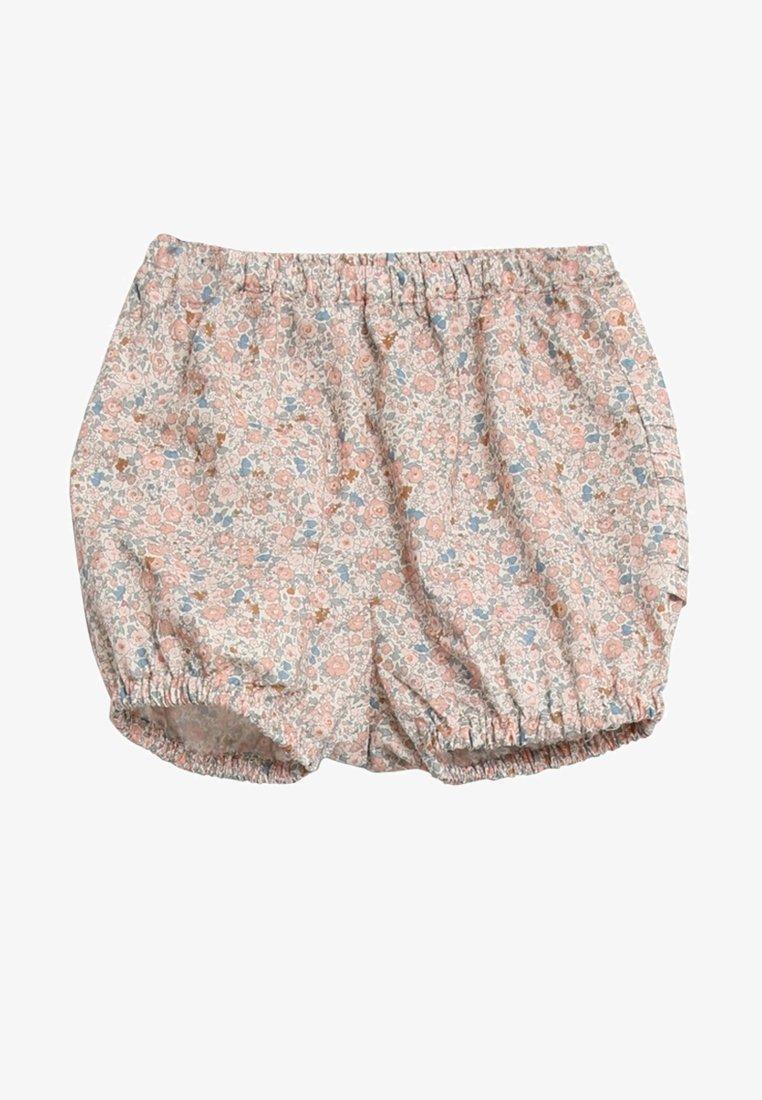 Wheat - PLEATS - Shorts - rose