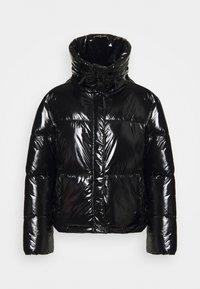 HUGO - FARY - Winter jacket - black - 6