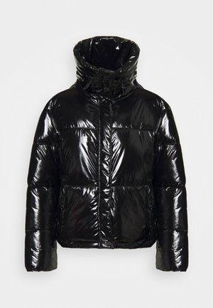 FARY - Zimní bunda - black
