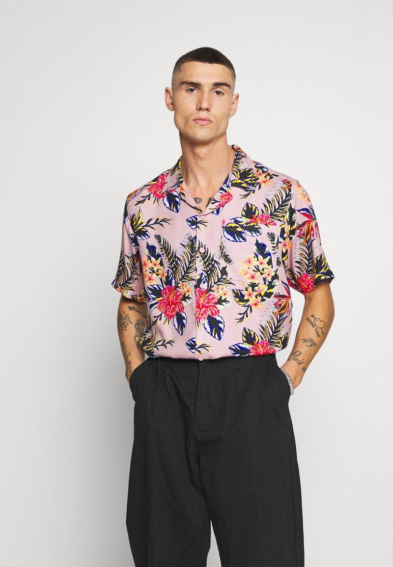 Dickies - SHILOH - Shirt - violet