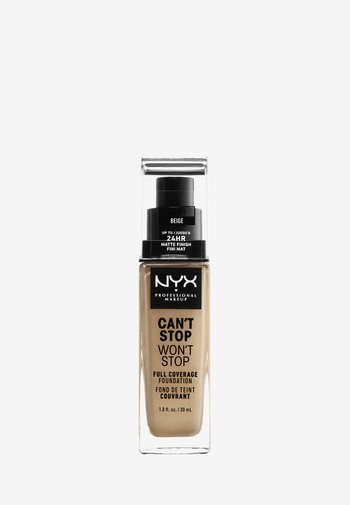 CAN'T STOP WON'T STOP FOUNDATION - Foundation - 11 beige