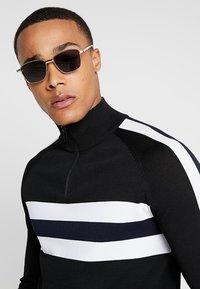 Le Specs - SUPASTAR - Sunglasses - gold-coloured - 1
