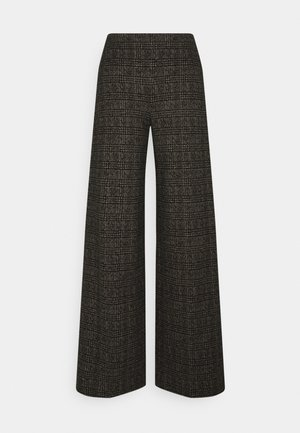 BEFORE - Trousers - schwarz