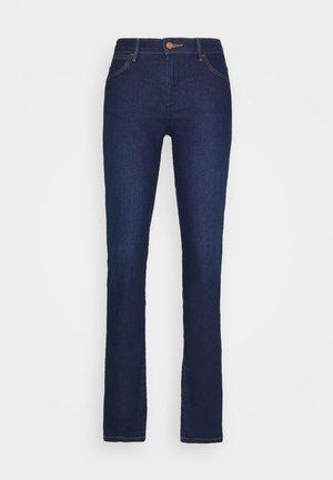 Straight leg jeans - dream blue
