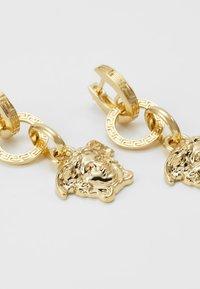 Versace - ORECCHINI - Earrings - oro - 2