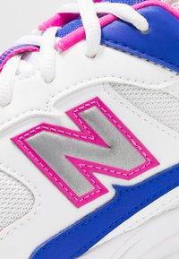 New Balance - CM878 - Trainers - white - 5
