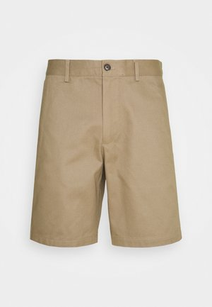 MADDOX - Shorts - cappucino