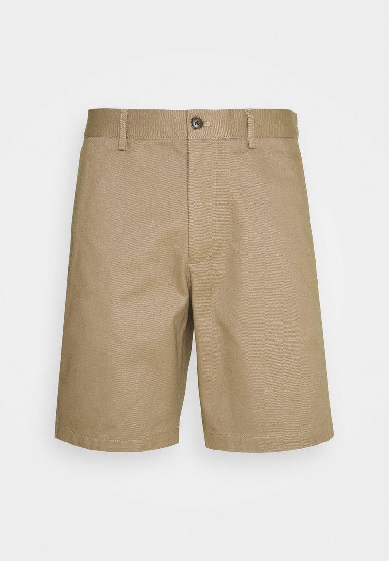 Club Monaco - MADDOX - Shorts - cappucino