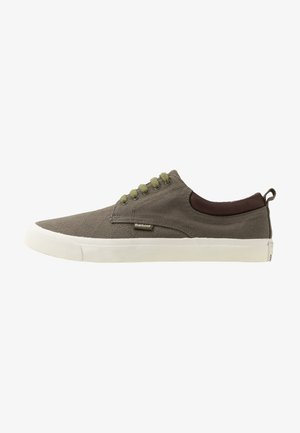 CROMWELL - Sneakers laag - olive