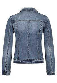 Taifun - Denim jacket - blue denim - 4