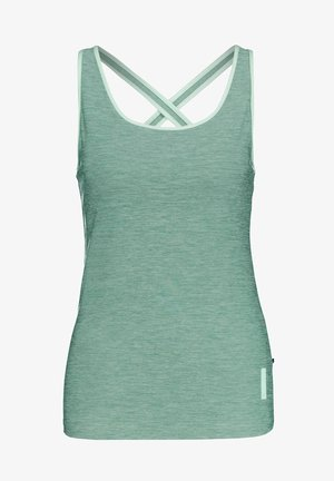 Kohlo - Sports shirt - grün