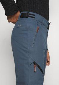 Icepeak - COLMAN - Snow pants - blue - 7