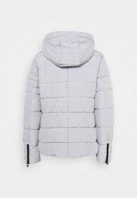 edc by Esprit - Zimní bunda - light grey - 2