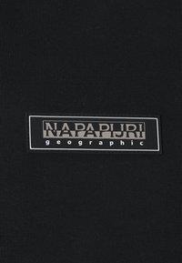 Napapijri The Tribe - PATCH UNISEX - Sudadera - black - 2