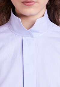 By Malene Birger - LEIJAI - Button-down blouse - pastel blue - 3
