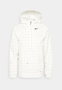 Nike Golf - REPEL - Chaqueta de entrenamiento - summit white/black - 0