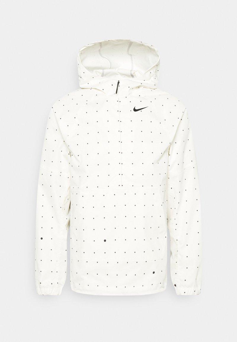 Nike Golf - REPEL - Chaqueta de entrenamiento - summit white/black