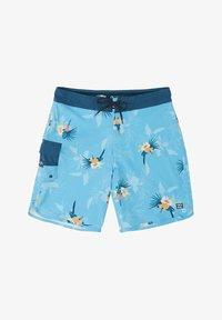 "Billabong - AIRLITE 19"" - PERFORMANCE - Swimming shorts - blue - 4"