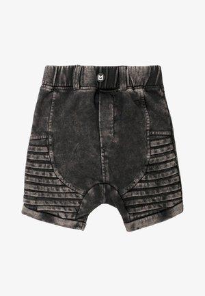 Shorts - acid black