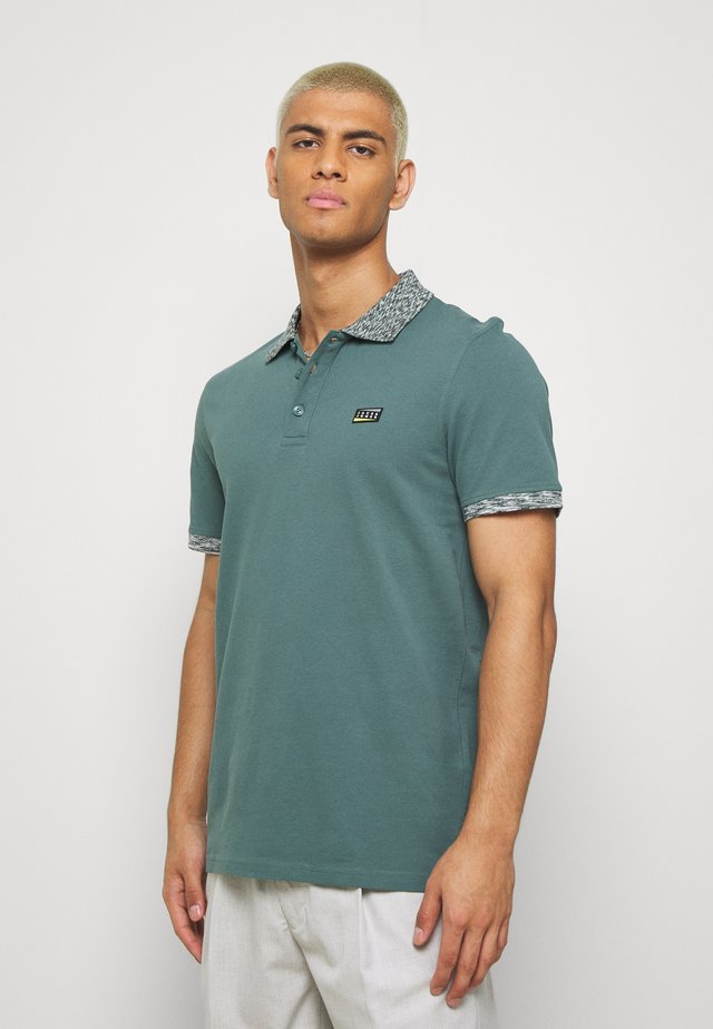 JCOMOOSE - Polo - green
