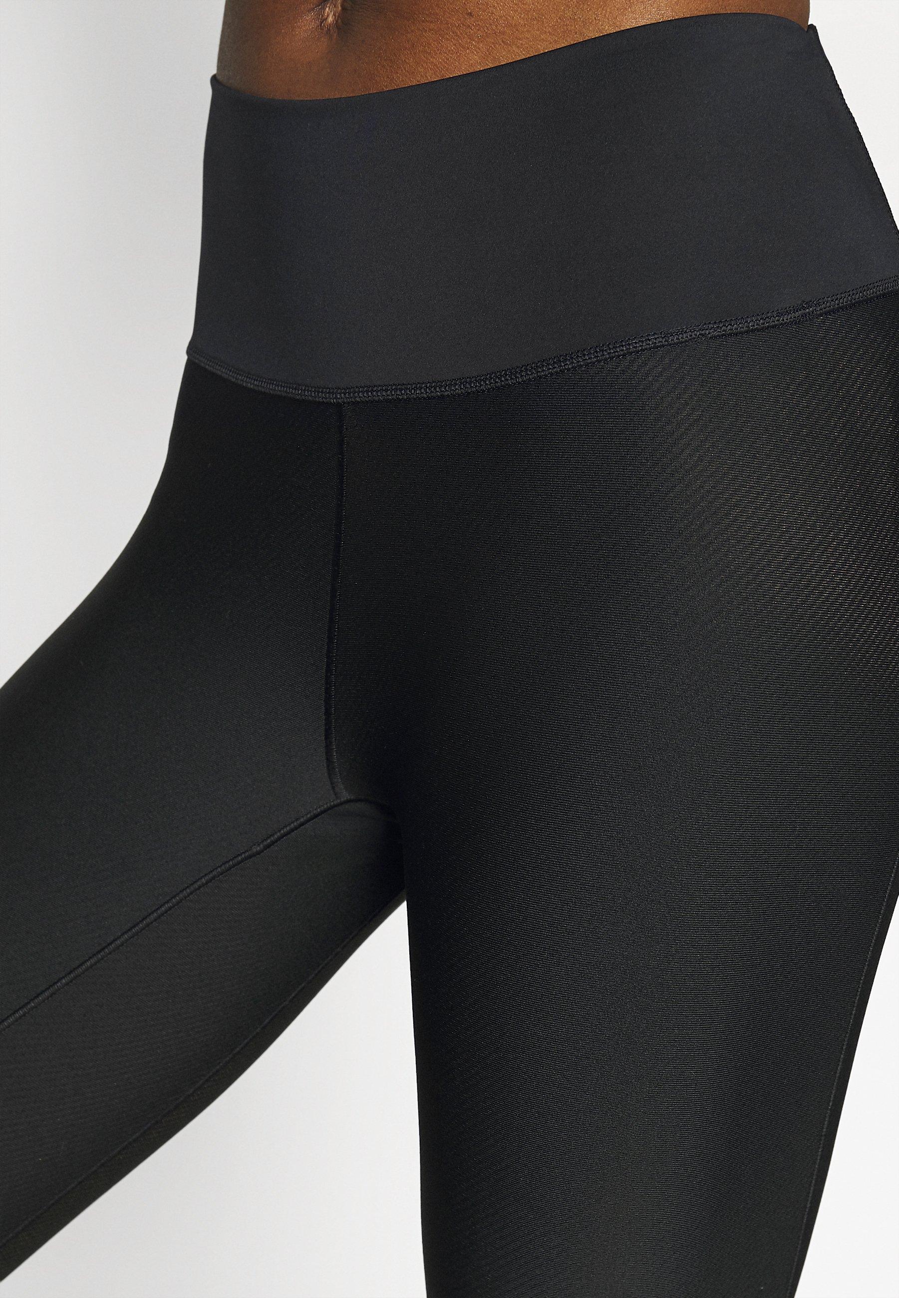 adidas Performance A.RDY  - Leggings - black VwlMw