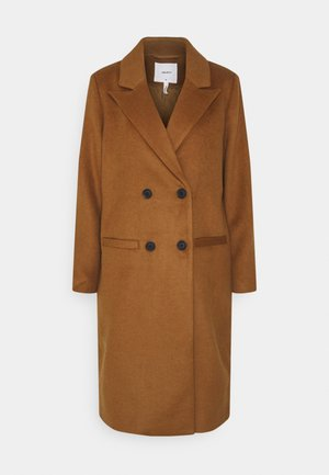 OBJLINEA COAT - Classic coat - chipmunk
