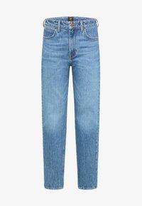 Lee - CAROL - Straight leg jeans - vintage lewes - 6