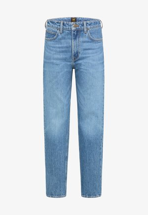 CAROL - Jean droit - vintage lewes