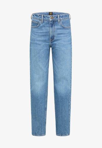 CAROL - Straight leg jeans - vintage lewes