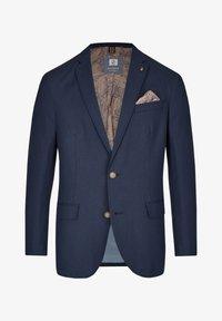 Calamar - Blazer jacket - dunkelblau - 0