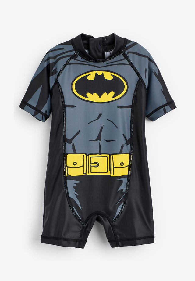 BATMAN SUNSAFE - Uimapuku - black
