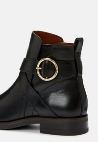 See by Chloé - LYNA - Classic ankle boots - black - 5