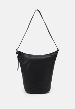 ABELIA - Handbag - black