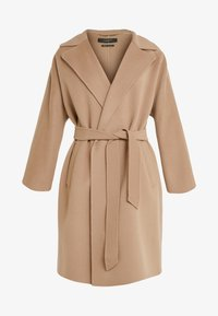 WEEKEND MaxMara - TED - Mantel - kamel - 3