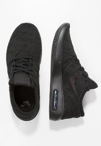 Nike SB - AIR MAX JANOSKI 2 - Baskets basses - black - 1